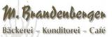 Bäckerei-Konditorei-Café Brandenberger